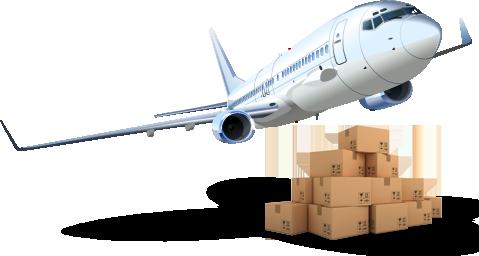 Send cargo to Pakistan