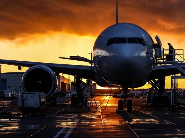 Air Cargo To Pakistan